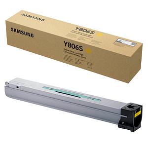 SAMSUNG CLT-Y806S (SS728A) gelb Toner
