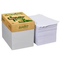 Kopierpapier  von dundee