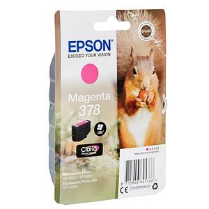 EPSON 378/T37834 magenta Tintenpatrone