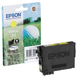 EPSON 34 / T3464 gelb Tintenpatrone
