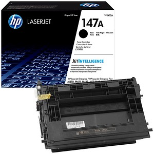 HP 147A (W1470A) schwarz Tonerkartusche