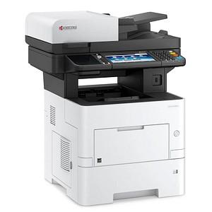 KYOCERA ECOSYS M3660idn/KL3 4 in 1 Laser-Multifunktionsdrucker grau
