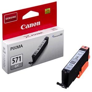 Canon CLI-571 GY grau Tintenpatrone