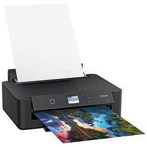 EPSON Expression Photo HD XP-15000 Tintenstrahldrucker schwarz