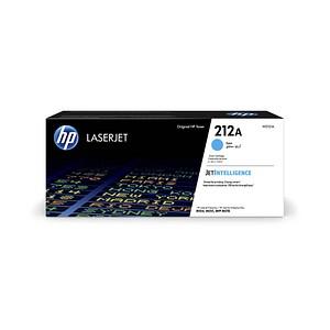 HP 212A (W2121A) cyan Tonerkartusche