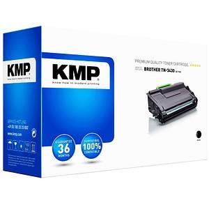 KMP B-T103 schwarz Toner ersetzt brother TN-3430