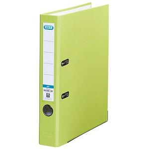 ELBA smart Pro Ordner hellgrün Kunststoff 5,0 cm DIN A4