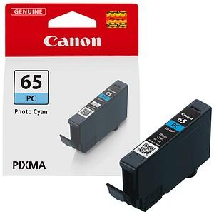 Canon CLI-65PC Foto cyan Tintenpatrone
