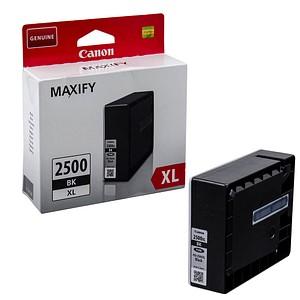 Canon PGI-2500 XL BK schwarz Tintenpatrone