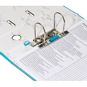 ELBA smart Pro Ordner türkis Kunststoff 8,0 cm DIN A4