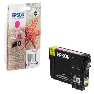 EPSON 603XL magenta Tintenpatrone