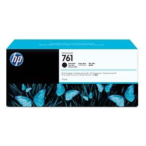 HP 761 (CM997A) schwarz matt Tintenpatrone