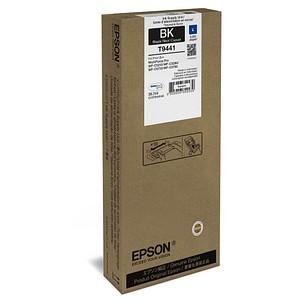 EPSON T9441L schwarz Tintenpatrone