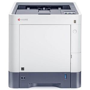 KYOCERA ECOSYS P6230cdn Farb-Laserdrucker grau
