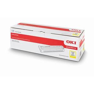 OKI 45103713 gelb Trommel
