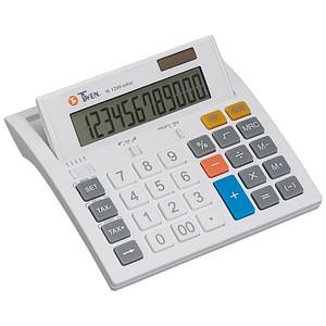 Tischrechner W-1200 von TWEN