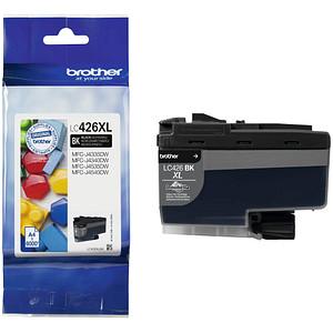brother LC-426XLBK schwarz Tintenpatrone