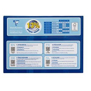 Clairefontaine Kopierpapier Smart Print DIN A4 70 g/qm 500 Blatt