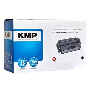 KMP C-T238BX schwarz Toner ersetzt Canon 719H BK