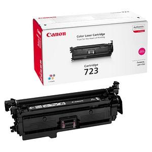 Canon 723 M magenta Toner