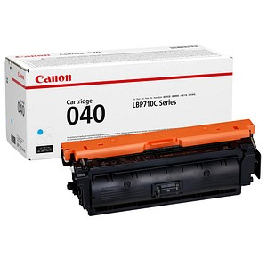Canon 040 C cyan Toner