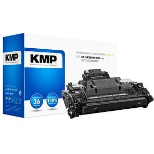 KMP H-T245X schwarz Toner ersetzt HP 26X; Canon  052H(CF226X;  2200C002)