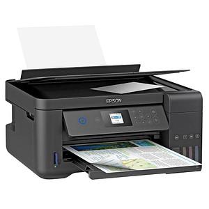 EPSON EcoTank ET-2750 3 in 1 Tintenstrahl-Multifunktionsdrucker schwarz