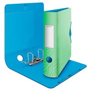 LEITZ Active Urban Chic Ordner grün Kunststoff 8,2 cm DIN A4
