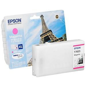 EPSON T7023XL magenta Tintenpatrone