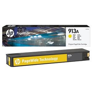 HP 913A (F6T79AE) gelb Tintenpatrone