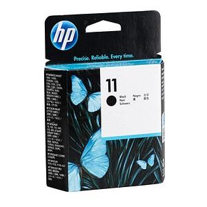 HP 11 (C4810A) schwarz Druckkopf