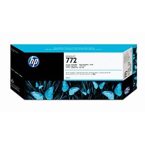 HP 772 (CN633A) Foto schwarz Tintenpatrone