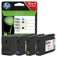 Tinte/ Tintenpatrone 953XL von HP