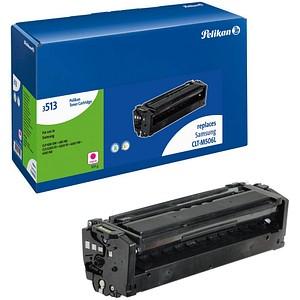 Pelikan 3513HCm magenta Toner ersetzt SAMSUNG CLT-M506L (SU305A)