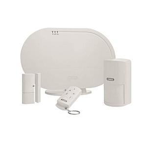 ABUS Smartvest Smart Home Alarmanlage