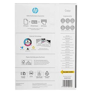 HP Kopierpapier Copy DIN A4 80 g/qm 500 Blatt