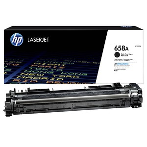 HP 658A (W2000A) schwarz Tonerkartusche