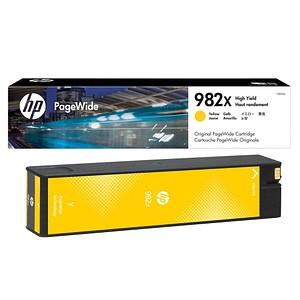 HP 982X (T0B29A) gelb Tintenpatrone