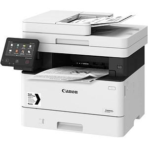 Canon i-SENSYS MF443dw 3 in 1 Laser-Multifunktionsdrucker grau
