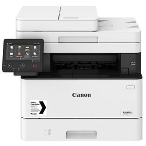 Canon i-SENSYS MF446x 3 in 1 Laser-Multifunktionsdrucker grau