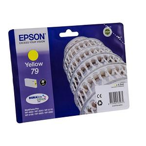 EPSON T7914 gelb Tintenpatrone