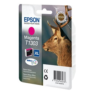 EPSON T1303XL magenta Tintenpatrone