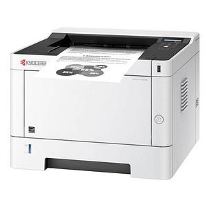 KYOCERA ECOSYS P2040dn Laserdrucker grau