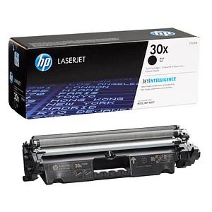 HP 30X (CF230X) schwarz Tonerkartusche