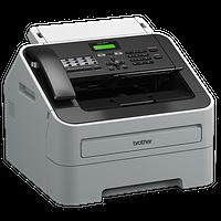 Laser-Faxgeräte