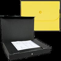 Dokumentenmappen & -boxen