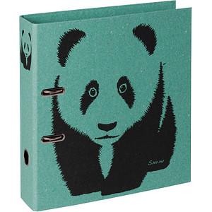 PAGNA Save me Motivordner Panda 7,5 cm Din A4