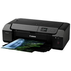 Canon PIXMA PRO-200 Fotodrucker schwarz
