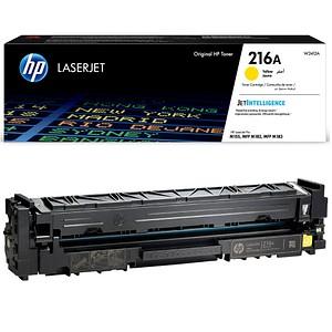 HP 216A (W2412A) gelb Tonerkartusche