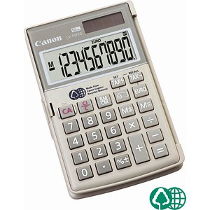 Taschenrechner LS-10TEG von Canon
